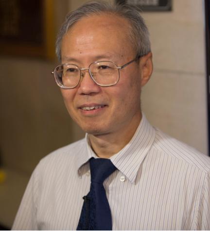 腫瘤科專家陳炳忠