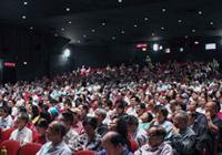 千人盛會中醫腫瘤研討會