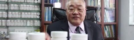 中醫藥現代化心急人 - 煎藥改革先峰  羅舜海教授